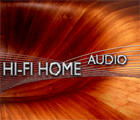 Hi-Fi Home Audio