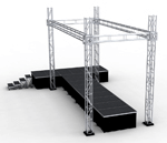 Truss & Staging