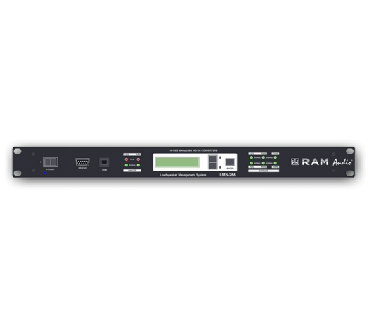 ram-audio-procesor-digital-lms-266