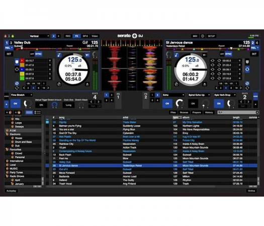 software-dj-serato