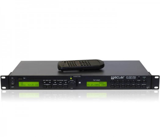 tuner-multimedia-player-2vp-rs+remote