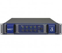 Amplifier Delta 80 Network MC2 Audio