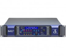 Amplifier Delta DSP 100 MC2 Audio