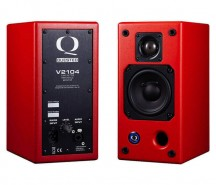 boxa-activa-red-studio-v2104-quested
