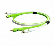 Cables RCA d+ Class B 1m Neo