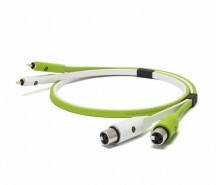 Cables XFR d+ Class B 2m Neo