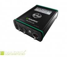 interfata-dmx-1024-plexus-madrix-