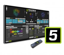 licenta-software-madrix-5-key-maximum
