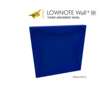 Acoustic Panel LOWNOTE Wall Clover Jocavi