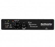 Microphone Preamplifier ZDT 1021 Earthworks