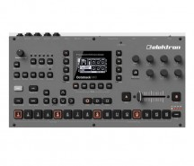 Sequencer-Sampler Octatrack MK II Elektron