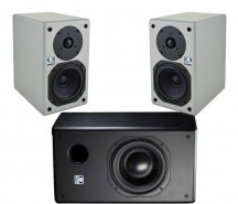 Studio System Bundle S6R/SB10R Quested