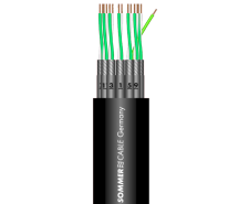 Cable Quantum Multipair 08 QMC SOMMER Cable